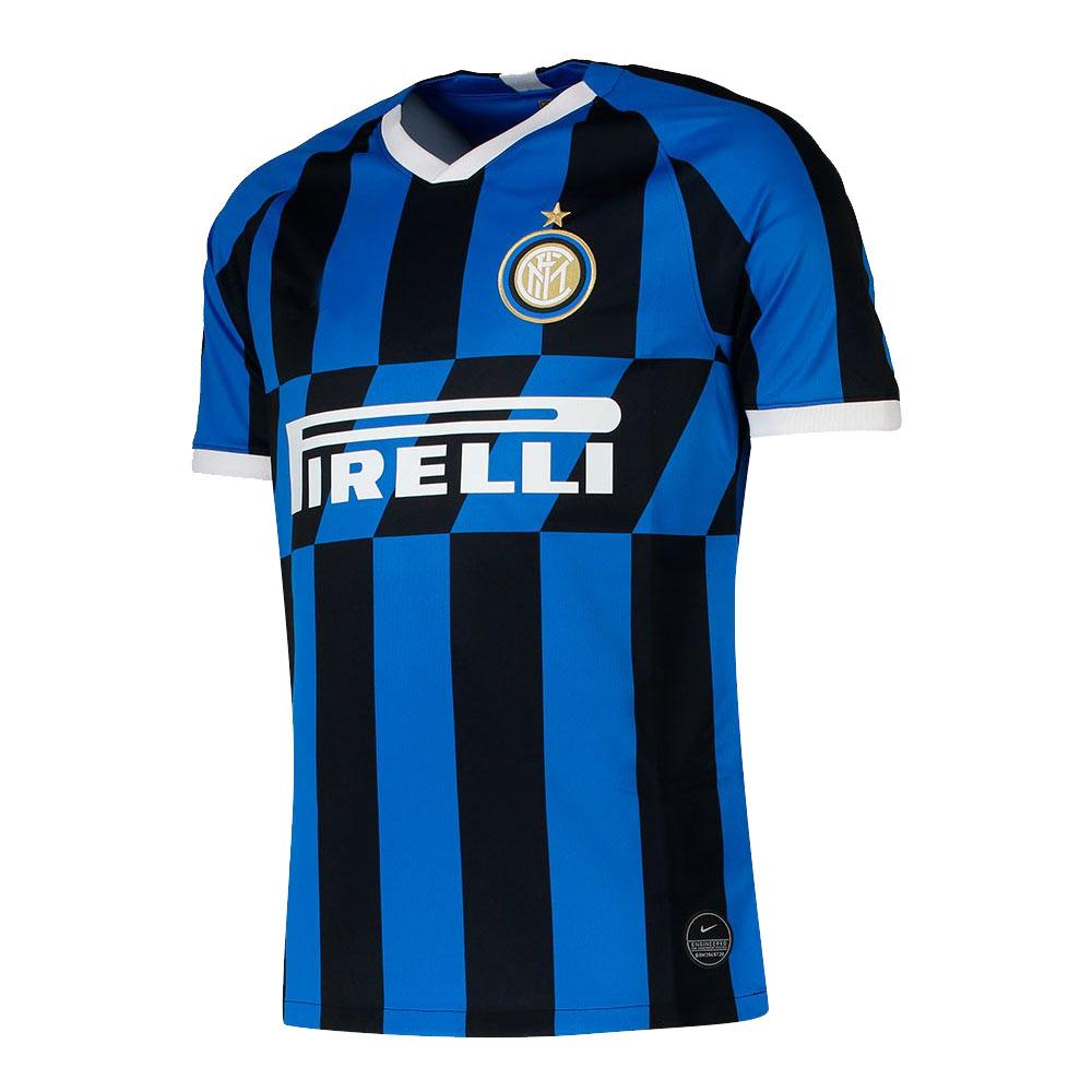 Inter Milan Home With Name & No. 2019-20