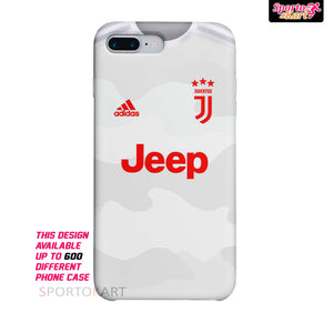 Juventus Away 2019/20