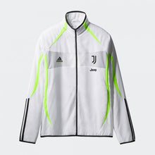 Load image into Gallery viewer, Juventus Palace 19/20 White Jacket
