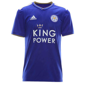 Leicester City Home 19-20 Without Name & No