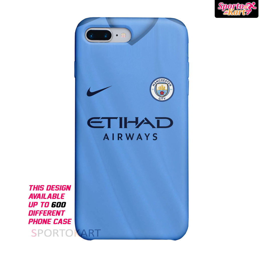 Manchester City Home 2018/19