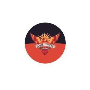 SUNRISERS HYDERBAD IPL POPUP HOLDER
