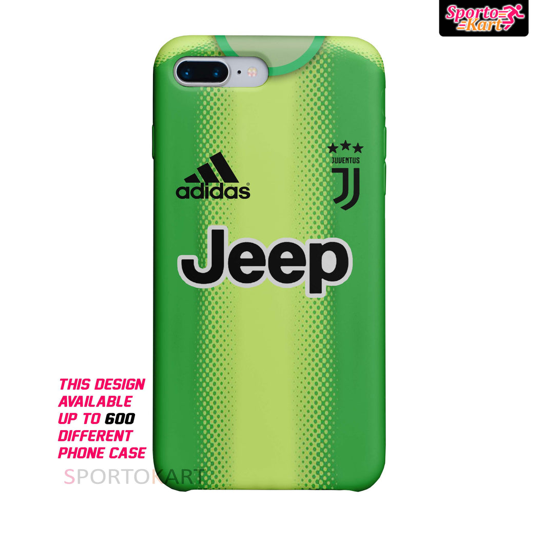Juventus Palace Authentic Green 2020