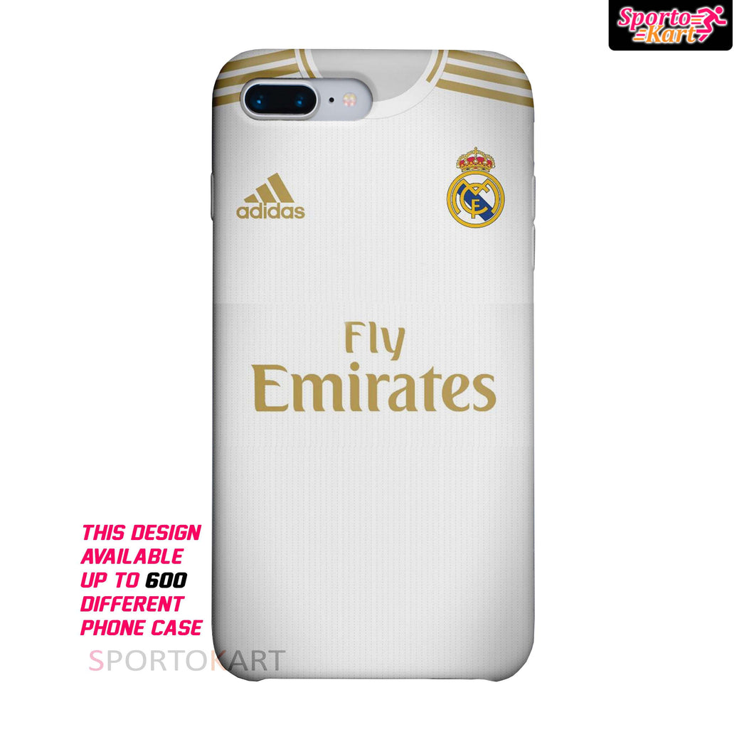 Real Madrid Home 2019/20