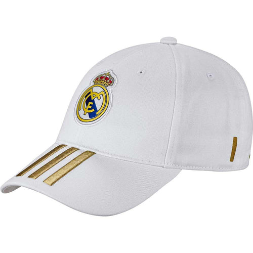 Real Madrid Home Cap