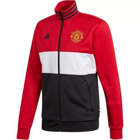 Manchester United 19-20 Red Jacket