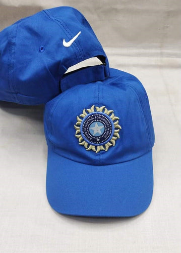India Cricket Cap