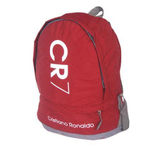 Load image into Gallery viewer, Maroon CR7 Bag 35L