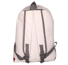 Load image into Gallery viewer, White CR7 Bag 35L