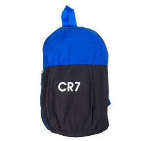 Blue & Black CR7 Bag
