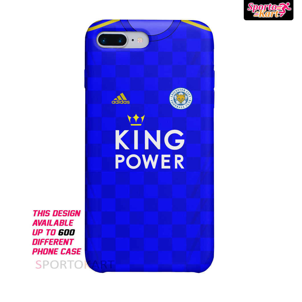 Leicester City Home 2019/20