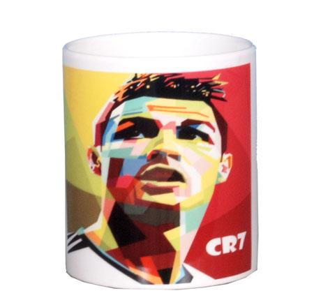 CR7 Coffee Mug