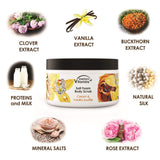 Energy of Vitamins Exfoliating Salt Body Scrub