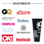 Rebels Refinery Activated Charcoal Face Scrub for Men