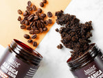 All Natural Arabica Coffee Body Scrub