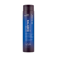Load image into Gallery viewer, Joico Blue Balance Shampoo