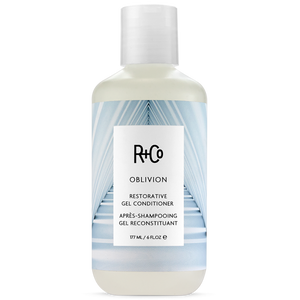 R+Co Oblivion Restorative Gel Conditioner