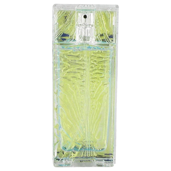 Just Cavalli Blue by Roberto Cavalli Eau De Toilette Spray (Tester) 2 oz for Men