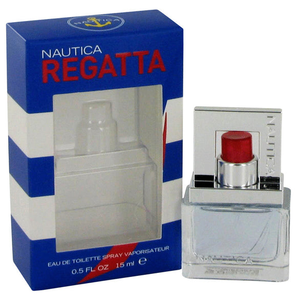 Nautica Regatta by Nautica Hair & Body Wash 2.5 oz for Men