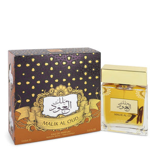 Malik Al Oud by Rihanah Vial (sample) .12 oz for Men