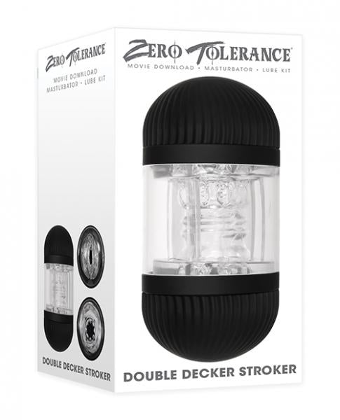 Zero Tolerance Double Decker Stroker