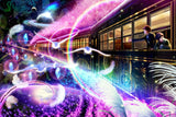 Fantasy Galaxy Train