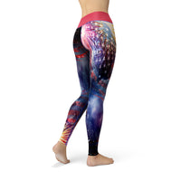 Jean July The Fourth Leggings