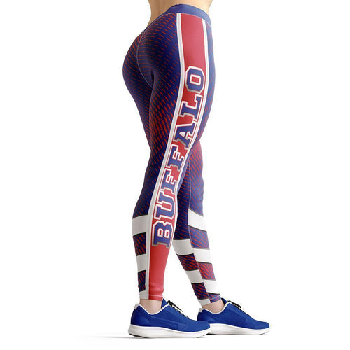 Buffalo Football Beverly Leggings