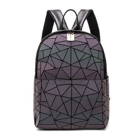 Geometric Lumo Backpack
