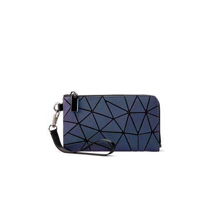 Geometric Lumo Handbags