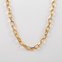 Load image into Gallery viewer, GOLDEN NECKLACE