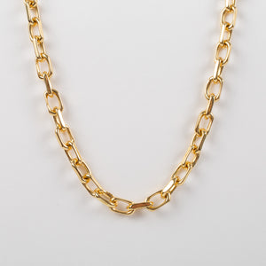 GOLDEN NECKLACE