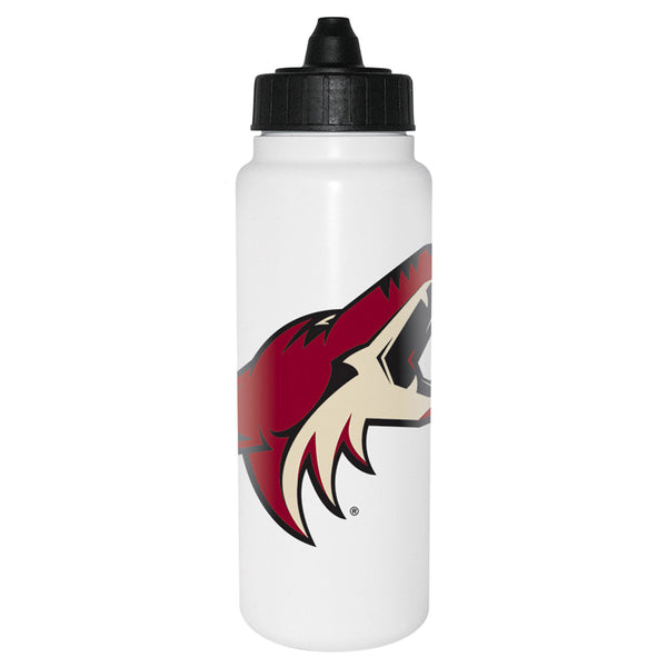 Arizona Coyotes 16 oz. Water Bottle