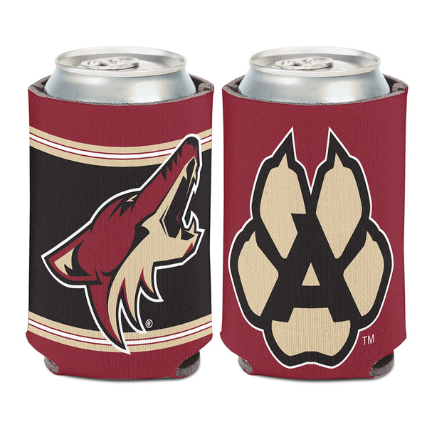 Arizona Coyotes 12 oz. Can Cooler