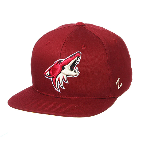 Arizona Coyotes State Flag Snapback Hat