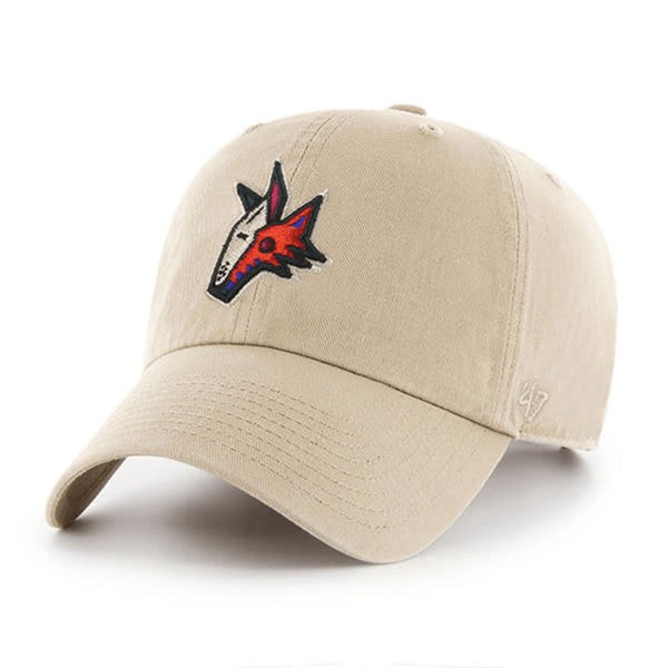 47 Brand Arizona Coyotes Alternate Kachina Clean Up Hat