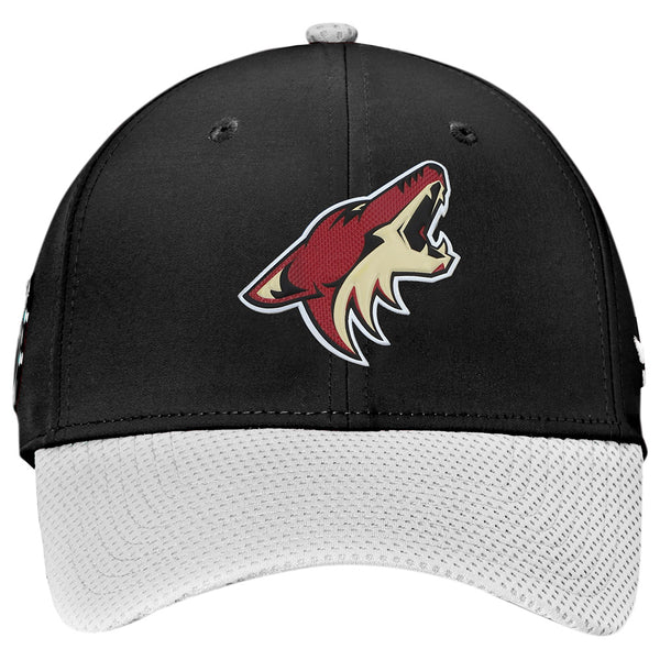 Arizona Coyotes 2020 Stanley Cup Playoffs Locker Room Hat