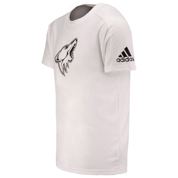 Arizona Coyotes Men's Adidas Stadium ID T-Shirt