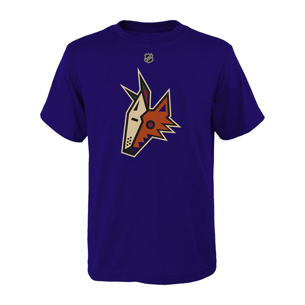 Arizona Coyotes Youth Reverse Retro T-Shirt