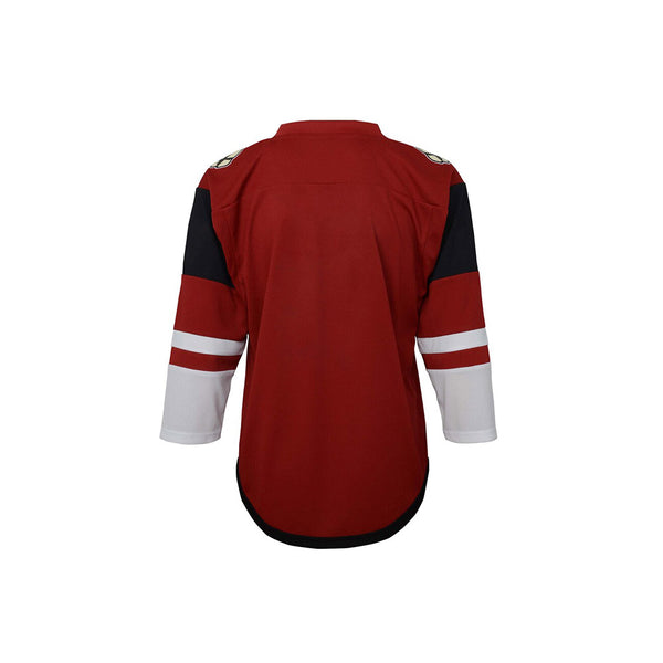 Outerstuff Toddler Arizona Coyotes Premier Home Jersey