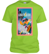 Load image into Gallery viewer, Love Is Love Tee