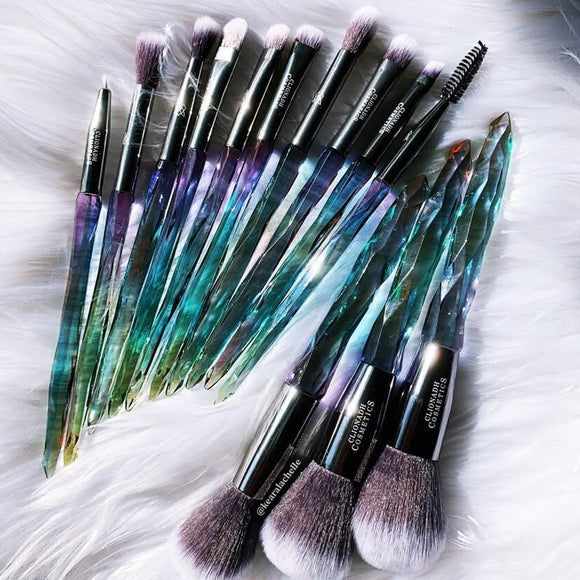 Stained Glass Single Brushes
