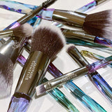 Stained Glass Complete Brush Set (13 pc.)