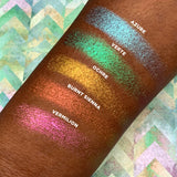 Deep Iridescent Multichrome Bundle