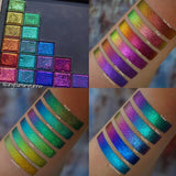 Jewelled Multichrome Collection Bundle
