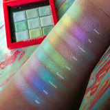 Series 1 Iridescent Multichrome Bundle