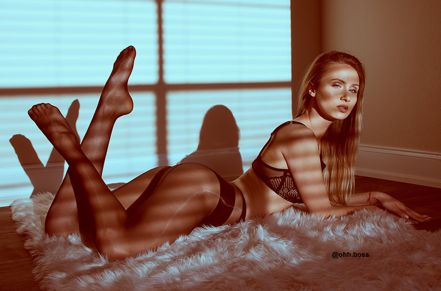 Boudoir Photography by Boss