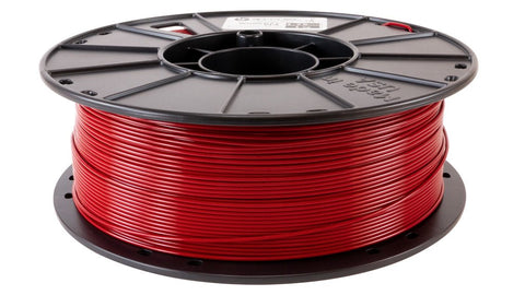 Pro PLA - Iron Red