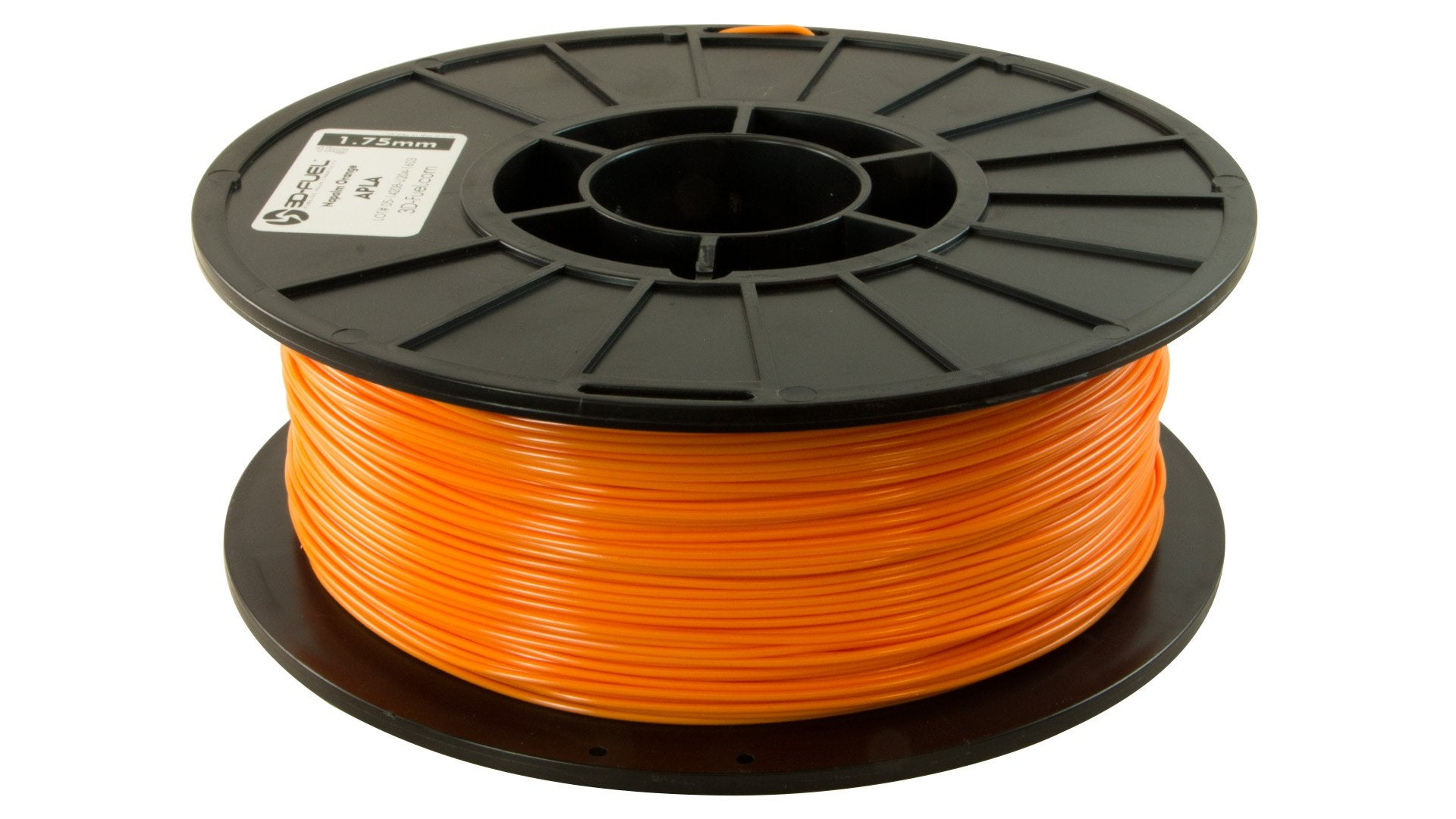 Standard PLA - Tangerine Orange