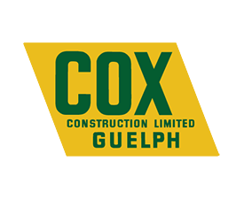 Cox Construction Limited Guelph